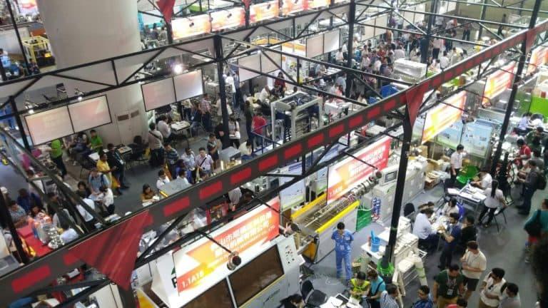 Посещение выставок в Китае - 7hcMQjrUO6A 768x432