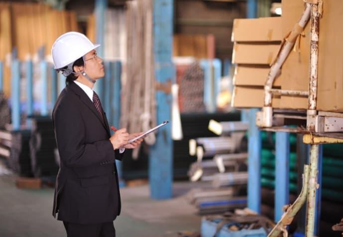 Проверка и аудит фабрик и поставщиков в Китае
