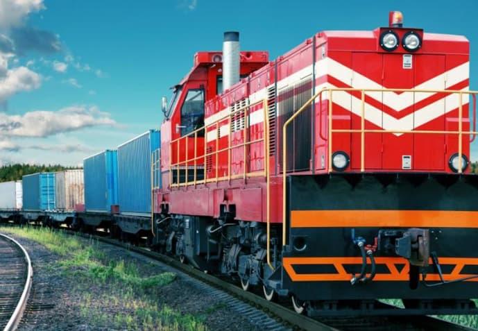 Железнодорожная доставка грузов из Китая