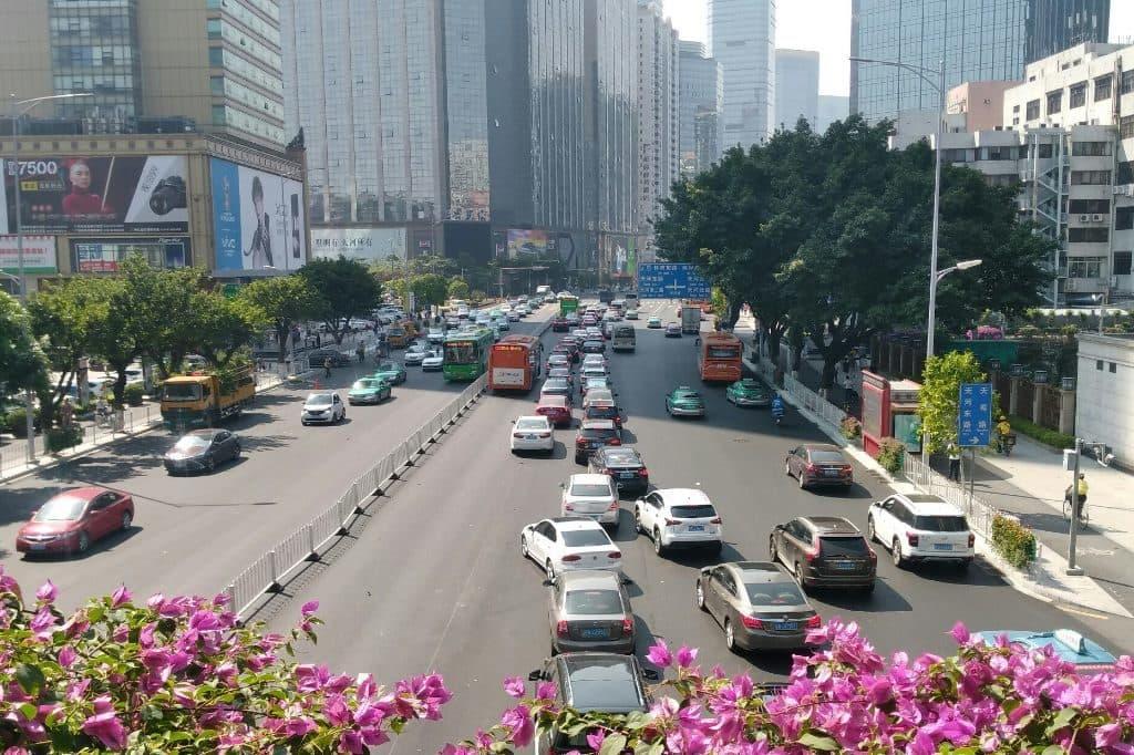 Особенности транспортировки грузов из Китая