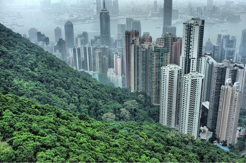 Туры в Гонконг - nature hong kong 1024x682