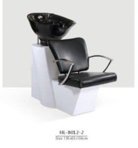 Парикмахерская мойка HL-8012-2