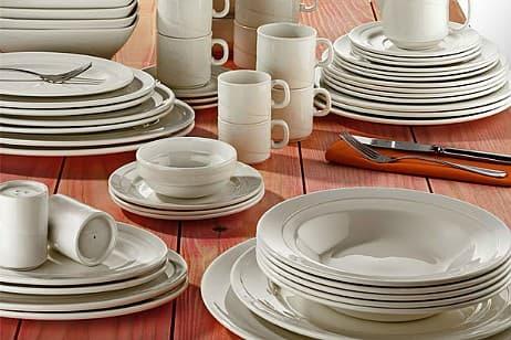Каталог посуды (Турция), часть 2 - HORECA