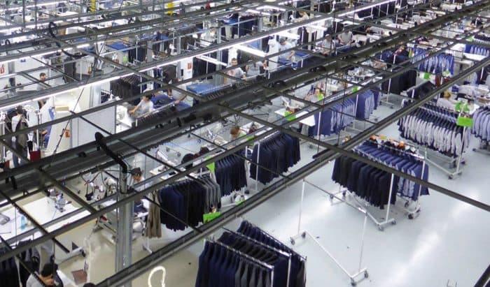 Одежда оптом из Турции - istanbul factory