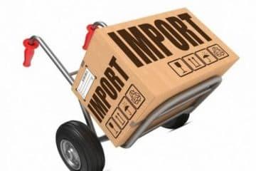 Импорт товаров из Китая в Беларусь