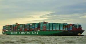 Морские перевозки грузов -  2 300x154