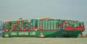 Морские перевозки грузов -  3 300x154