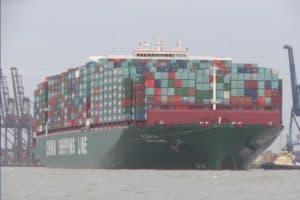 Морские перевозки грузов -  4 300x200