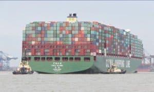Морские перевозки грузов -  5 300x180