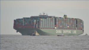 Морские перевозки грузов -  6 300x168