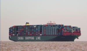 Морские перевозки грузов -  7 300x177