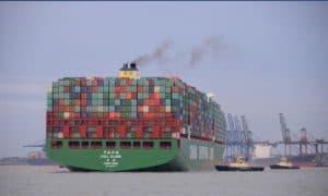 Морские перевозки грузов -  8 300x180