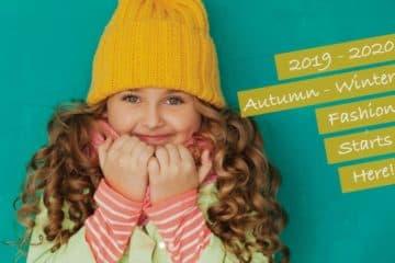 Выставка Istanbul Children's Fashion Fair