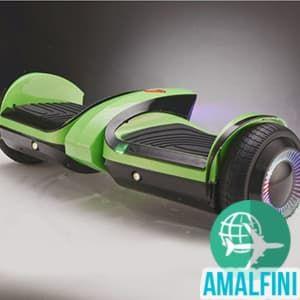 Гироскутеры - RS FJ01 3 green 1