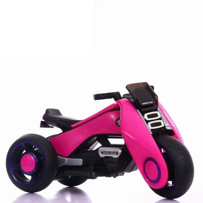 Детские электро-машинки и скутеры - 1 4