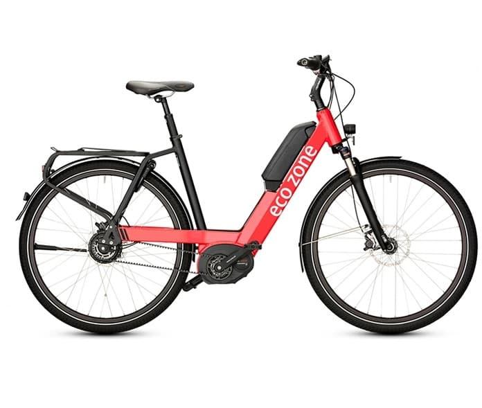 Электровелосипеды - 1 5