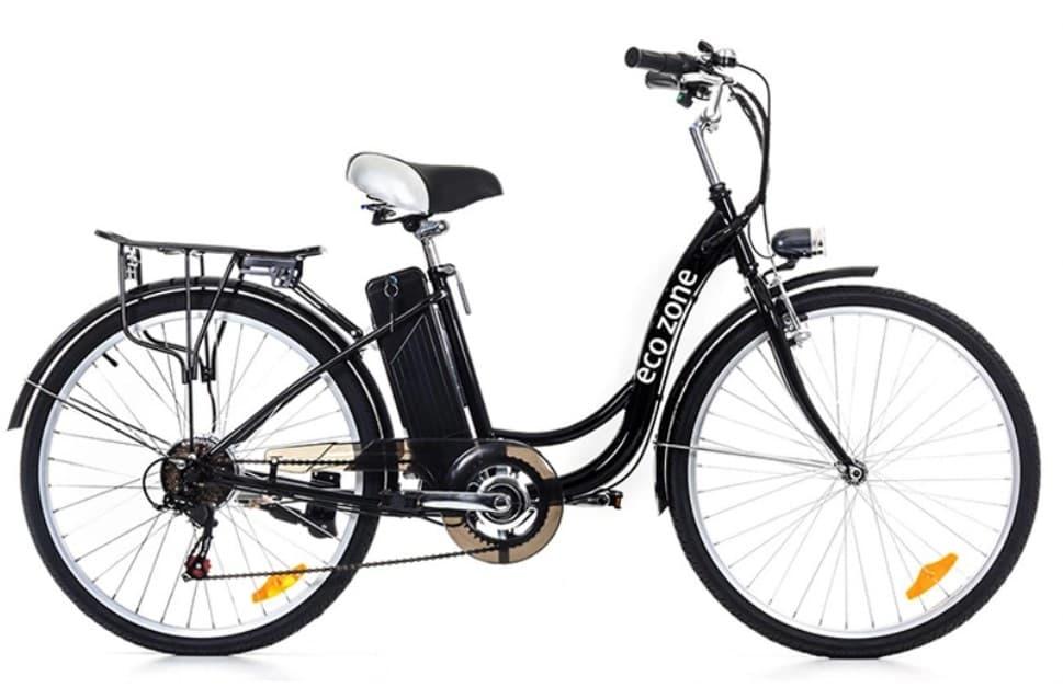 Электровелосипеды - 10