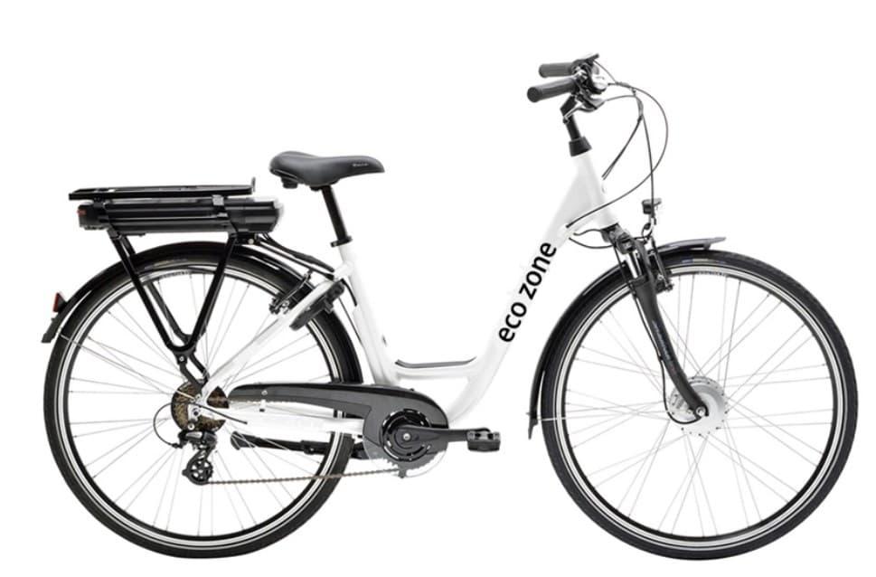 Электровелосипеды - 11 00032
