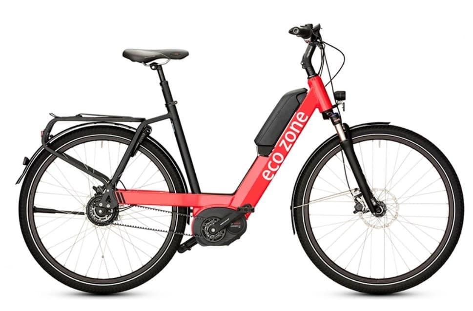 Электровелосипеды - 12 00031