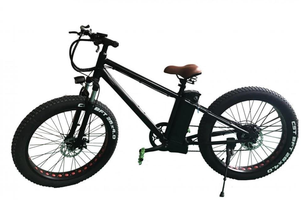 Электровелосипеды - 12