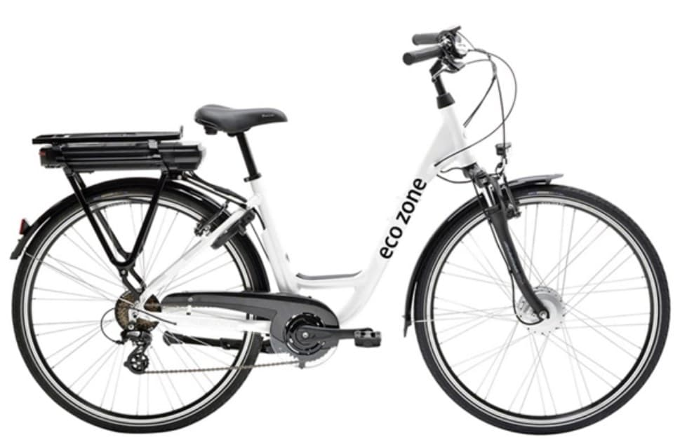 Электровелосипеды - 13 00030