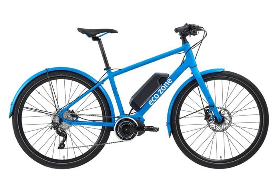 Электровелосипеды - 13