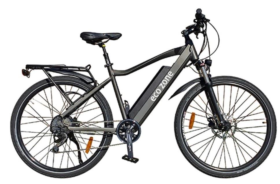 Электровелосипеды - 14 00027