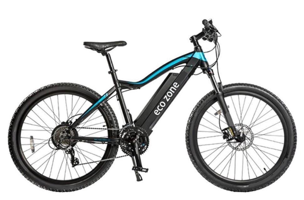 Электровелосипеды - 14