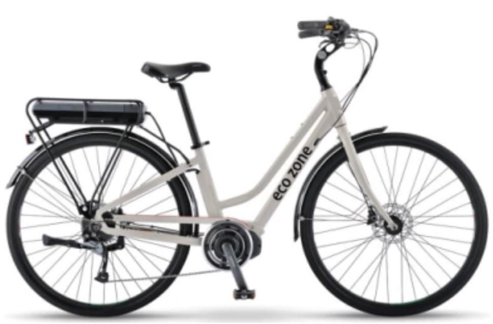 Электровелосипеды - 17 00010