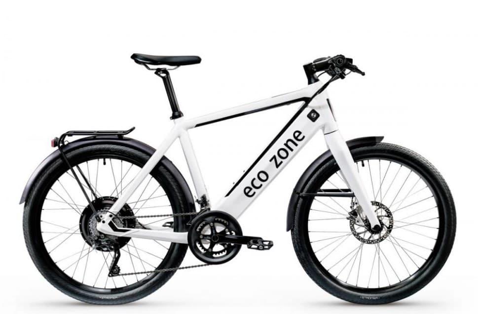 Электровелосипеды - 18 00006