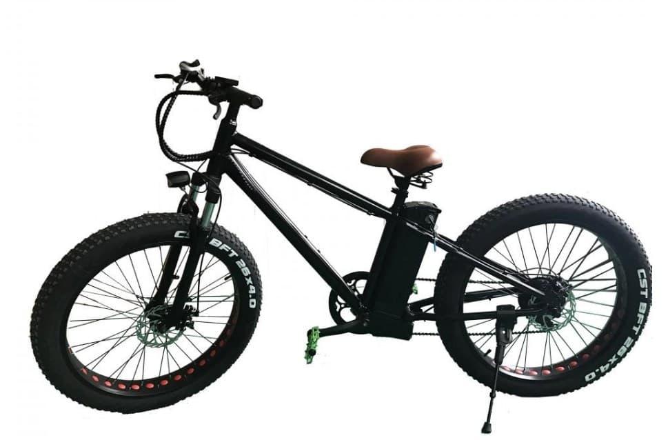 Электровелосипеды - 18