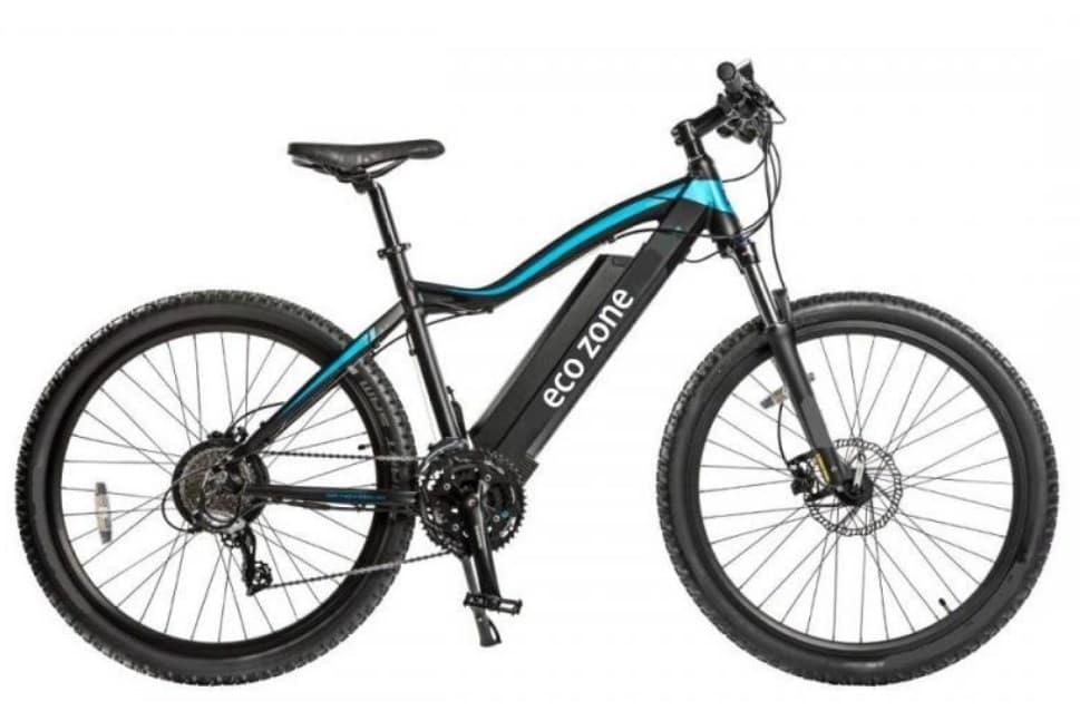 Электровелосипеды - 19 00002