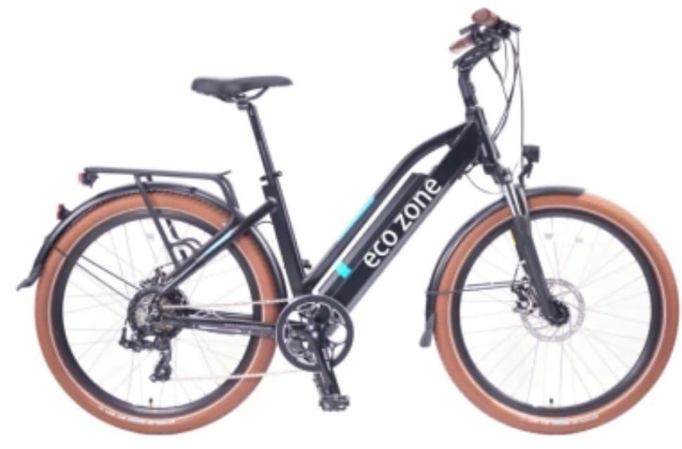 Электровелосипеды - 19