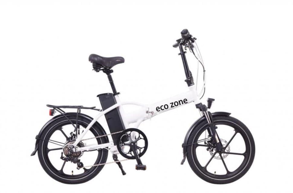 Электровелосипеды - 2 00017