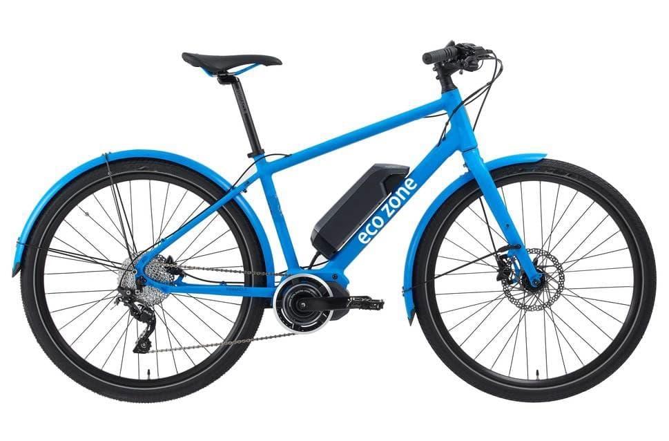 Электровелосипеды - 2 8