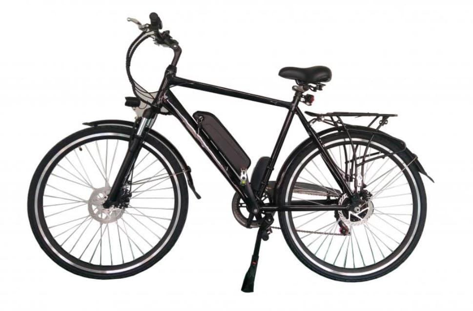 Электровелосипеды - 20 700C001