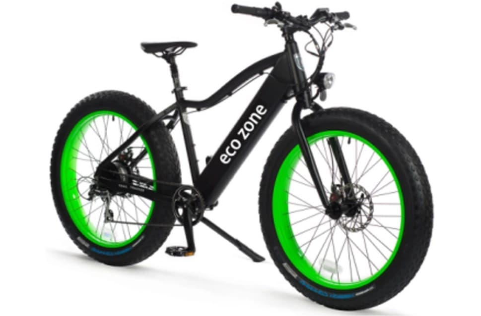 Электровелосипеды - 20