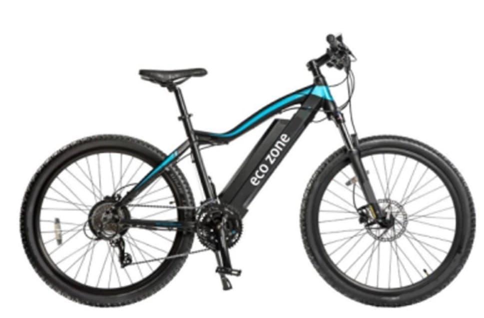Электровелосипеды - 22 00022