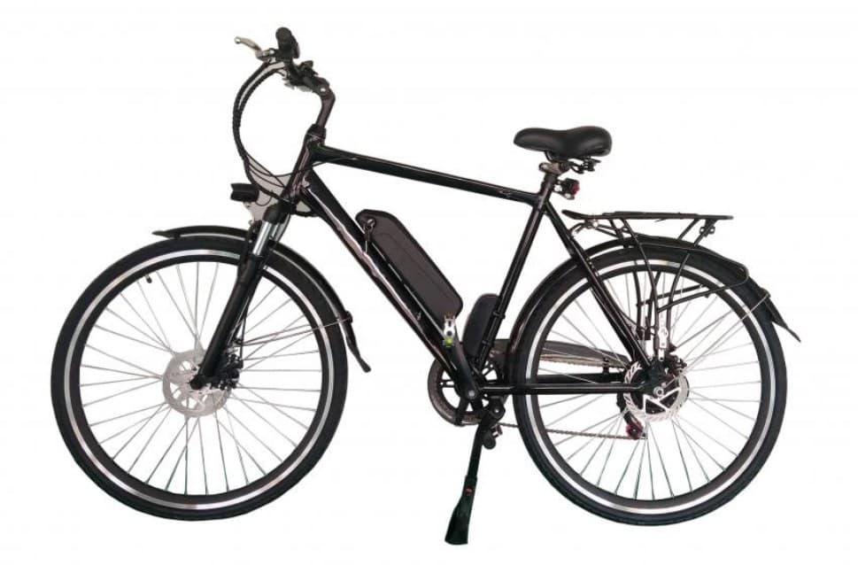 Электровелосипеды - 24 BN015