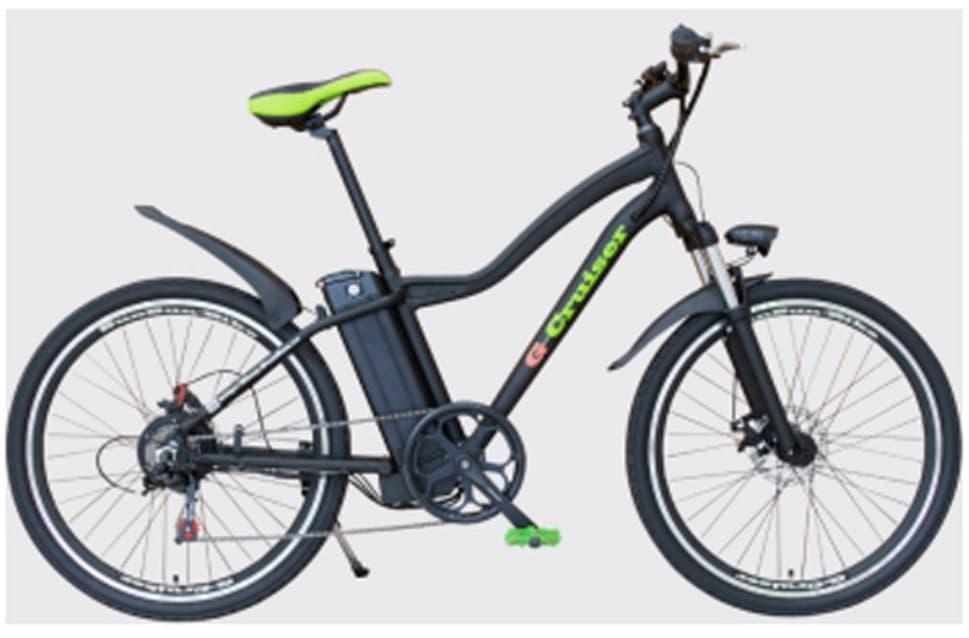 Электровелосипеды - 25 00021
