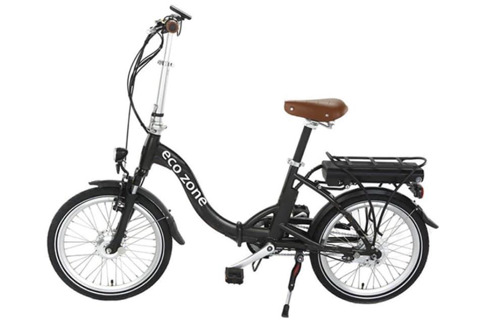 Электровелосипеды - 26 00038