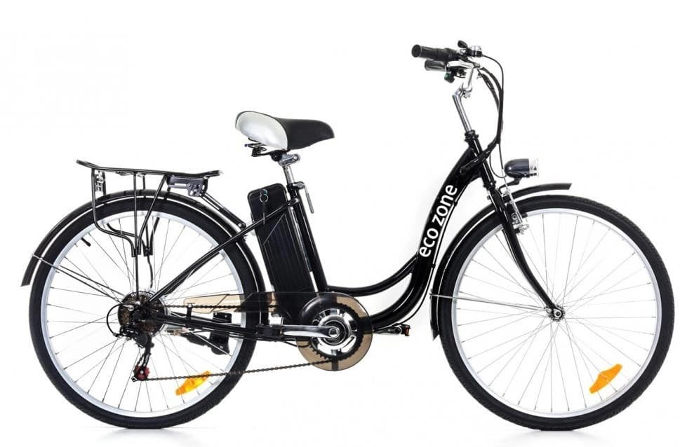 Электровелосипеды - 27 00019