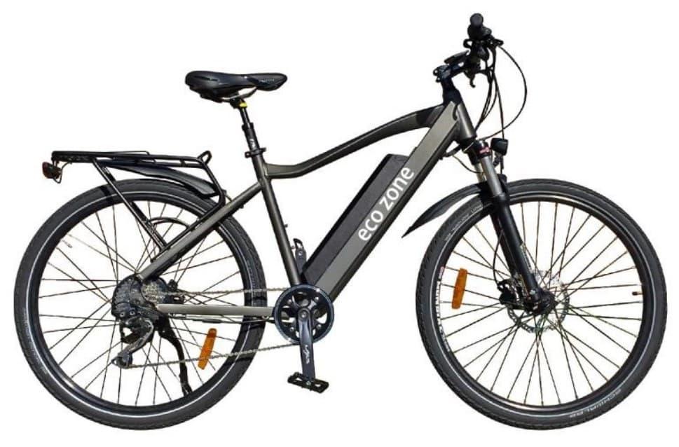 Электровелосипеды - 28 00007