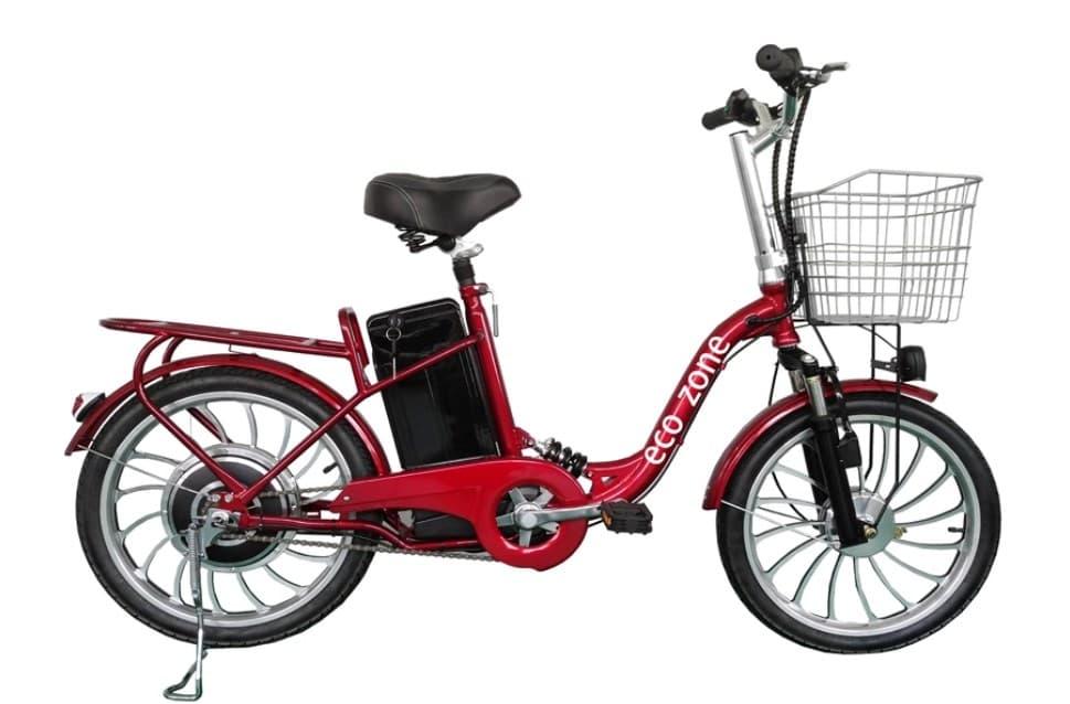 Электровелосипеды - 29 00020