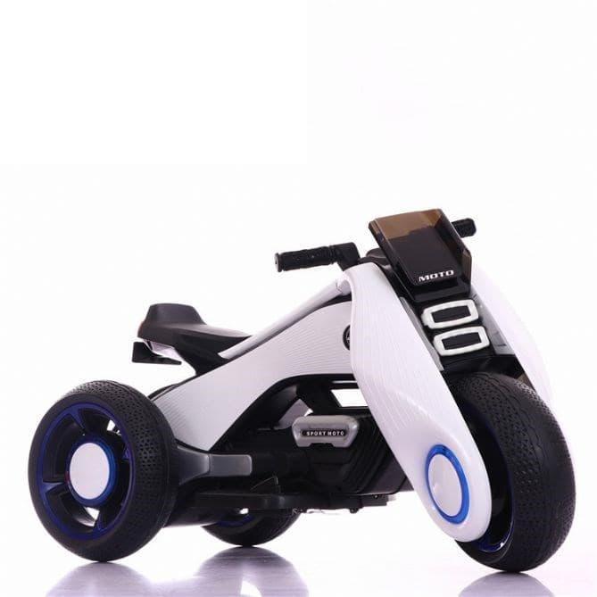 Детские электро-машинки и скутеры - 3 12
