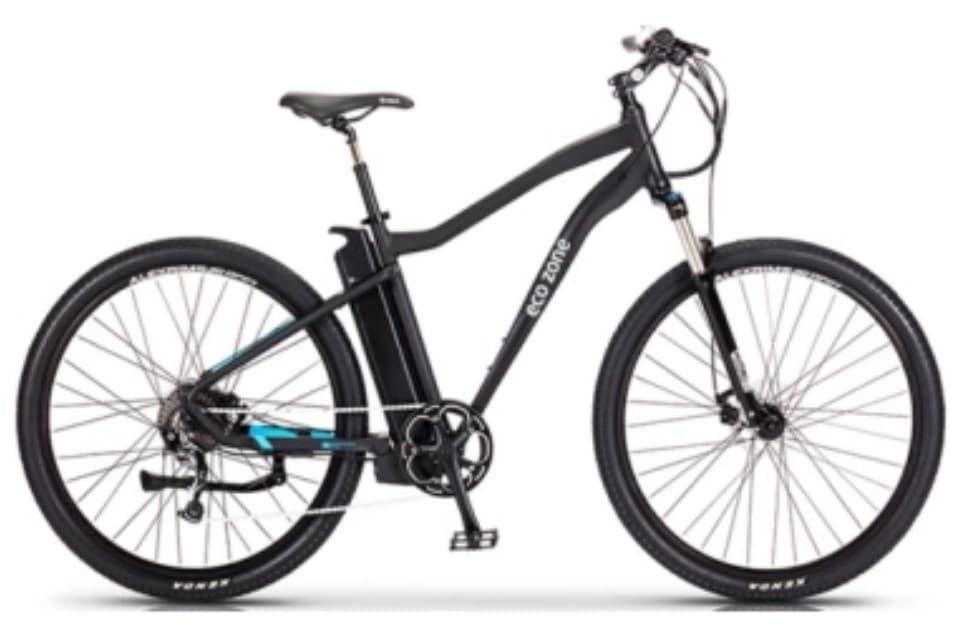 Электровелосипеды - 4 00005