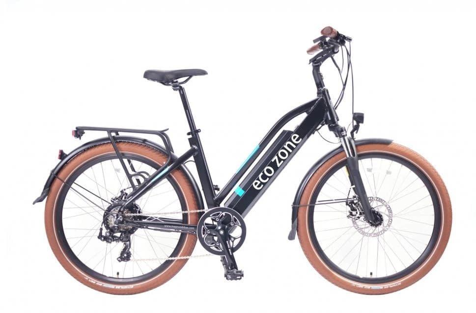 Электровелосипеды - 5 00004