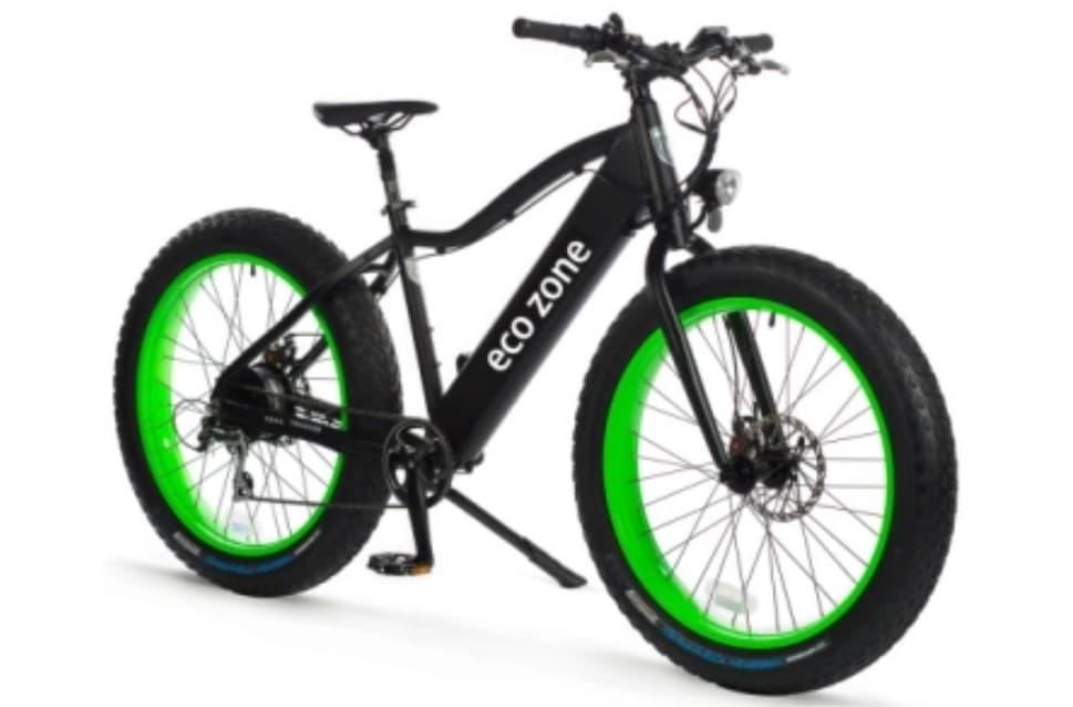 Электровелосипеды - 6 00003