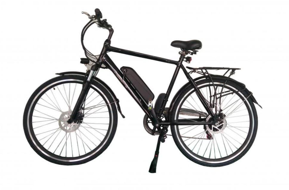 Электровелосипеды - 6 15