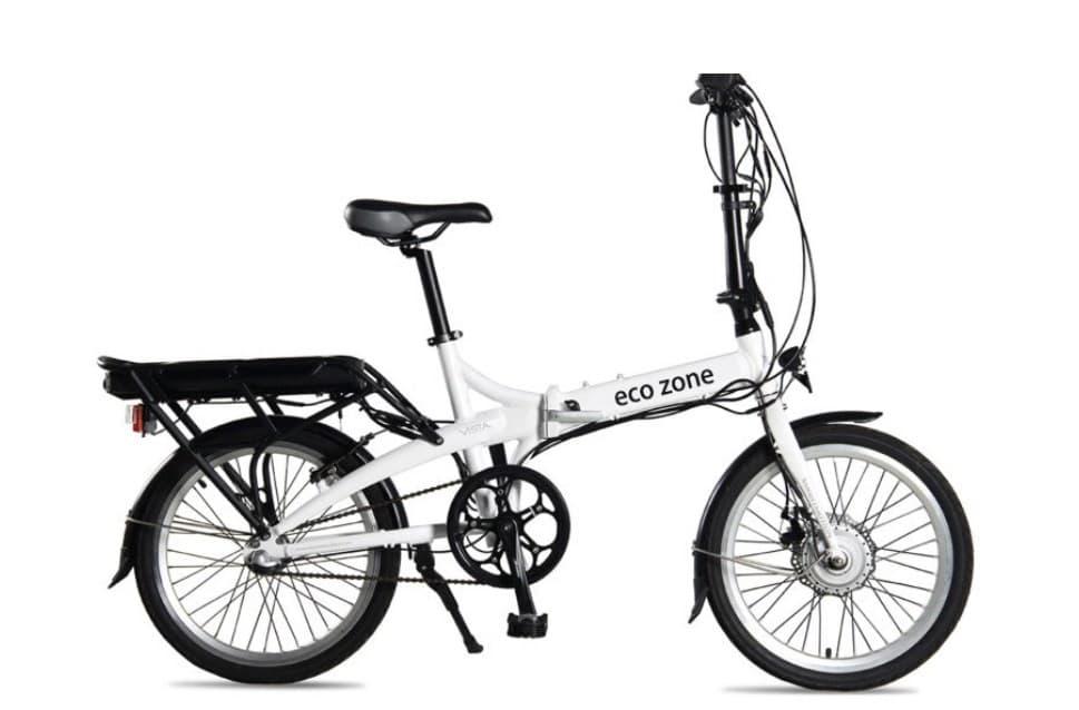 Электровелосипеды - 8 00035